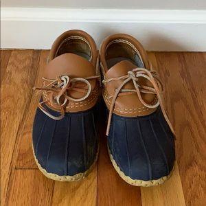 L.L. Bean Boot Moc